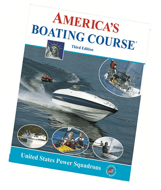 Boating Course Book--315px
