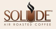 Solude Coffee logo