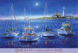 cd9067-sailboats-and-yachts-christmas-card
