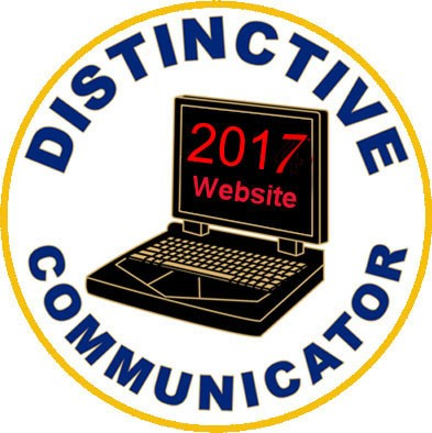 Distinguished Communicator Award for 2017